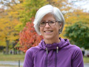 Denise Neumann-Fuhr, RN, MA