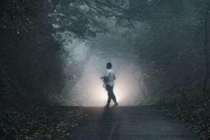 The Psychospiritual Journey